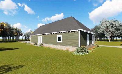 Beautiful Craftsman House Plan - 51043MM thumb - 06