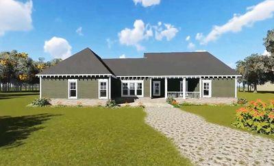Beautiful Craftsman House Plan - 51043MM thumb - 07