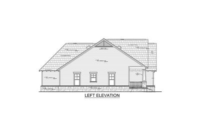 Beautiful Craftsman House Plan - 51043MM thumb - 35