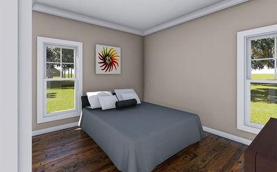 Beautiful Craftsman House Plan - 51043MM thumb - 31