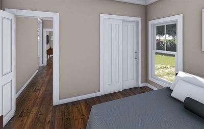 Beautiful Craftsman House Plan - 51043MM thumb - 32