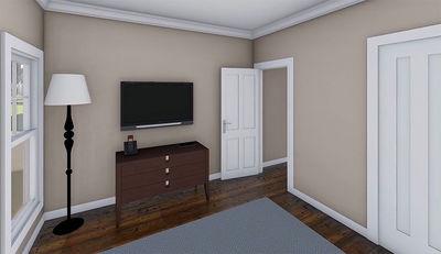 Beautiful Craftsman House Plan - 51043MM thumb - 33