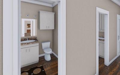 Beautiful Craftsman House Plan - 51043MM thumb - 19