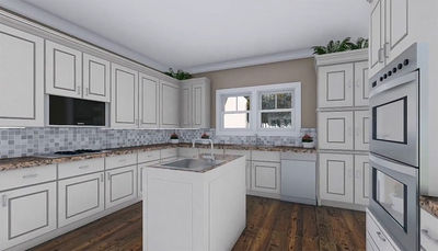 Beautiful Craftsman House Plan - 51043MM thumb - 16