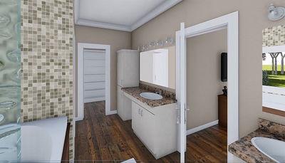 Beautiful Craftsman House Plan - 51043MM thumb - 24