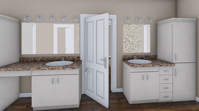 Beautiful Craftsman House Plan - 51043MM thumb - 25