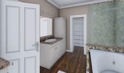 Beautiful Craftsman House Plan - 51043MM thumb - 26