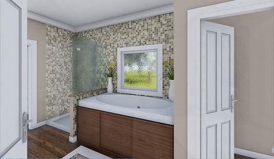 Beautiful Craftsman House Plan - 51043MM thumb - 27