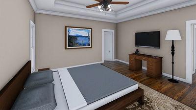 Beautiful Craftsman House Plan - 51043MM thumb - 22