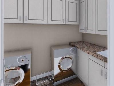 Beautiful Craftsman House Plan - 51043MM thumb - 20