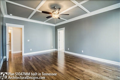 House Plan 51047MM comes to life in Tennessee! - photo 013