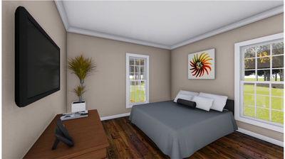 Ten Foot Great Room Ceilings - 51048MM thumb - 11