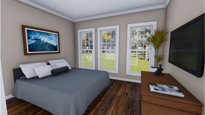 Ten Foot Great Room Ceilings - 51048MM thumb - 12