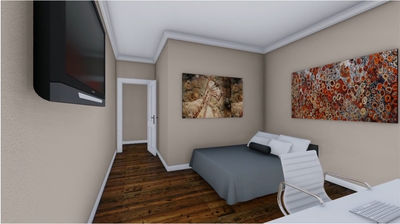 Ten Foot Great Room Ceilings - 51048MM thumb - 14
