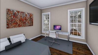 Ten Foot Great Room Ceilings - 51048MM thumb - 13