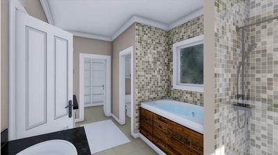 Ten Foot Great Room Ceilings - 51048MM thumb - 18