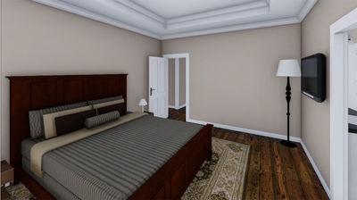 Ten Foot Great Room Ceilings - 51048MM thumb - 16