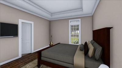 Ten Foot Great Room Ceilings - 51048MM thumb - 15