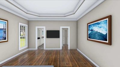 Twelve Foot Great Room Ceilings - 51054MM thumb - 23