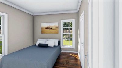 Twelve Foot Great Room Ceilings - 51054MM thumb - 26