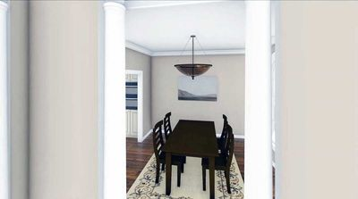 Twelve Foot Great Room Ceilings - 51054MM thumb - 08