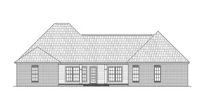 Flexible Home Plan with Options - 51083MM thumb - 10