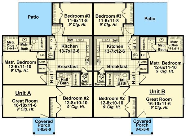 3 bedroom duplex floor plans with garage www imgarcade 3 bedroom duplex house plans in nigeria arts