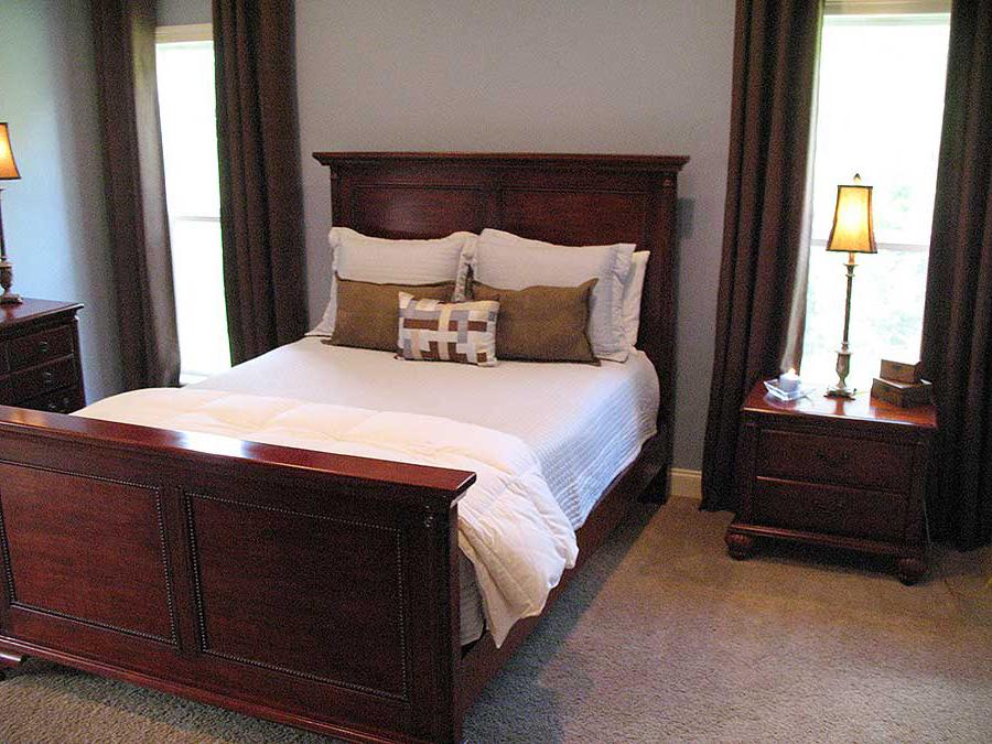 Flexible Craftsman Home Plan 51140mm 1st Floor Master