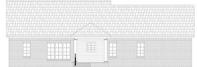 Traditional Home Plan with Split Bedrooms - 5119MM thumb - 08