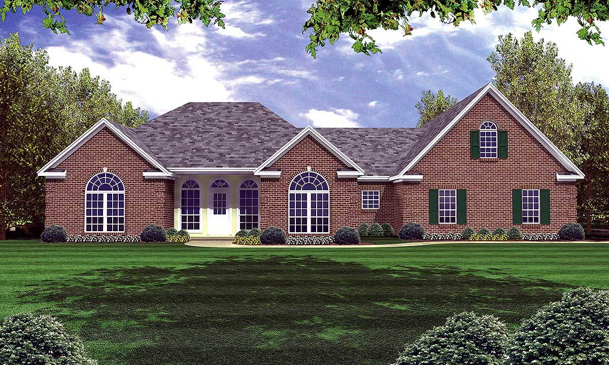 A winning design 5134mm architectural designs house for Architecturaldesigns com house plan 56364sm asp