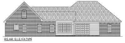Versatile House Plan - 5149MM thumb - 04