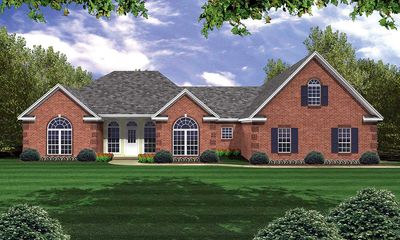 Versatile House Plan - 5149MM thumb - 01