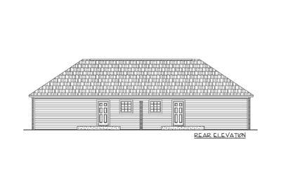 Open Living Duplex in Multiple Sizes - 5183MM thumb - 02