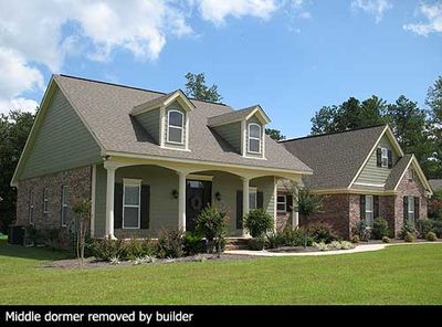 Quaint Country House Plan - 5191MM thumb - 14