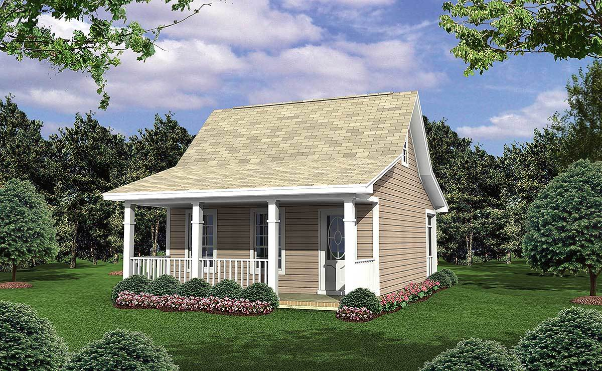 Weekend get a way 5193mm architectural designs house for Weekend cabin plans