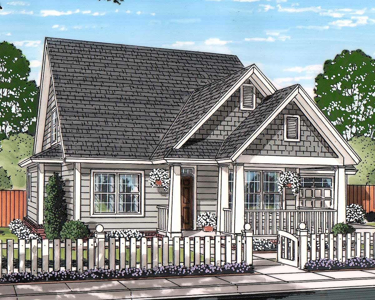 Four bedroom country house plan 52241wm architectural designs house plans for Architecture design home plans