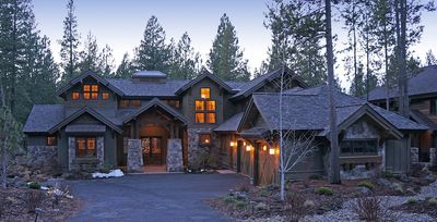 Stunning Mountain Home with Four Master Suites - 54200HU thumb - 09