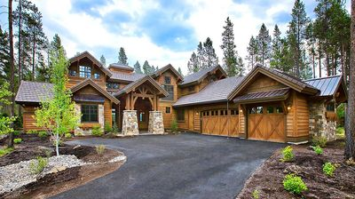 Stunning Mountain Home with Four Master Suites - 54200HU thumb - 04