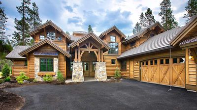 Stunning Mountain Home with Four Master Suites - 54200HU thumb - 05