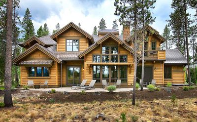 Stunning Mountain Home with Four Master Suites - 54200HU thumb - 14
