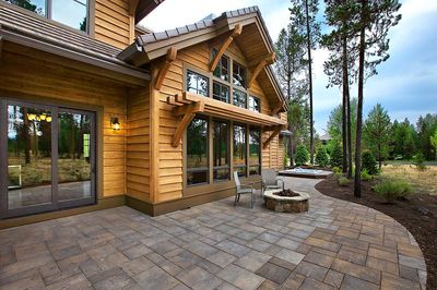 Stunning Mountain Home with Four Master Suites - 54200HU thumb - 17