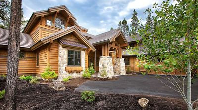 Stunning Mountain Home with Four Master Suites - 54200HU thumb - 06