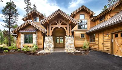 Stunning Mountain Home with Four Master Suites - 54200HU thumb - 07