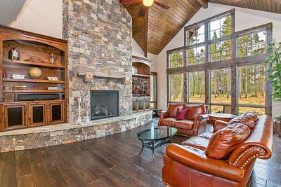 Stunning Mountain Home with Four Master Suites - 54200HU thumb - 21