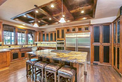 Stunning Mountain Home with Four Master Suites - 54200HU thumb - 23