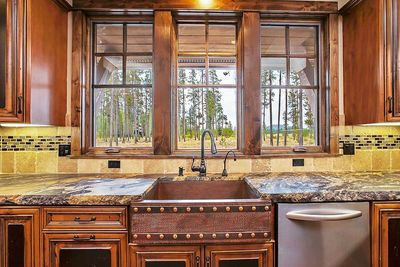 Stunning Mountain Home with Four Master Suites - 54200HU thumb - 24