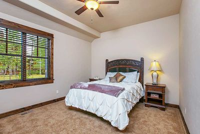 Stunning Mountain Home with Four Master Suites - 54200HU thumb - 32