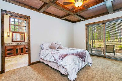 Stunning Mountain Home with Four Master Suites - 54200HU thumb - 34