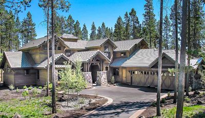 Stunning Mountain Home with Four Master Suites - 54200HU thumb - 12