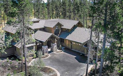Stunning Mountain Home with Four Master Suites - 54200HU thumb - 13